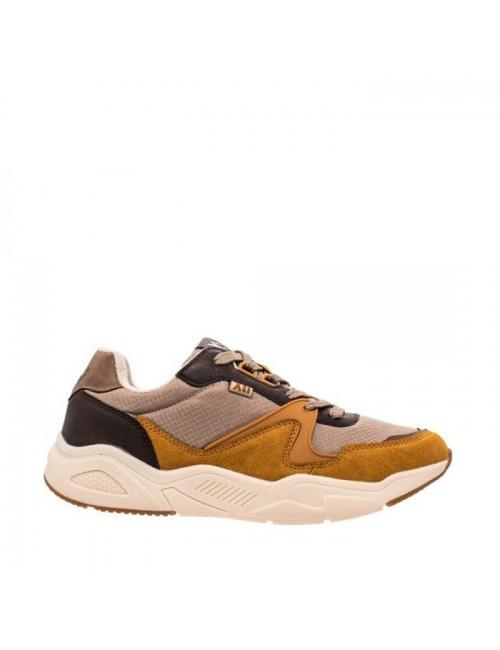 Ανδρικά sneakers XTI 44260 μπέζ